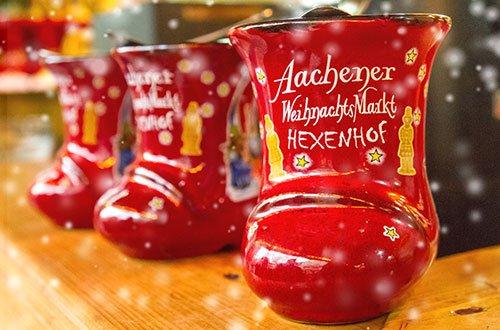 souvenir van aken kerstmarkt