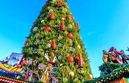 kerstboom plein dortmund